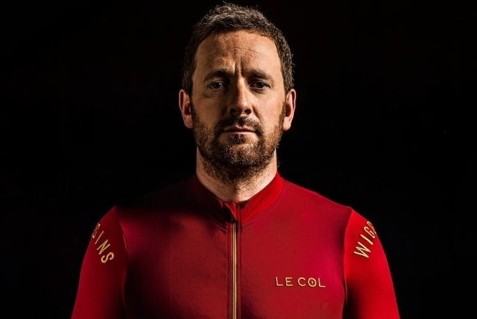 Bradley Wiggins: An Evening With
