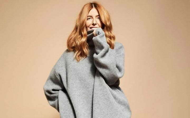 Stacey Dooley makes rare live appearance at Theatre Severn