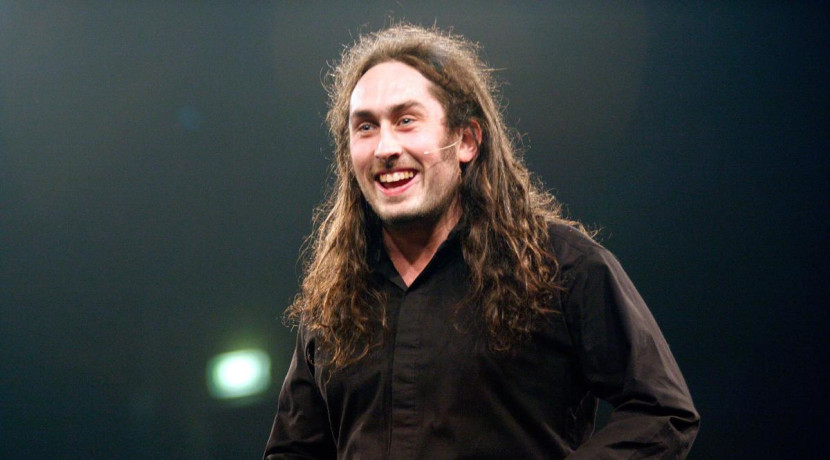 Comedian Ross Noble to perform first UK dates of 2020 in Shropshire