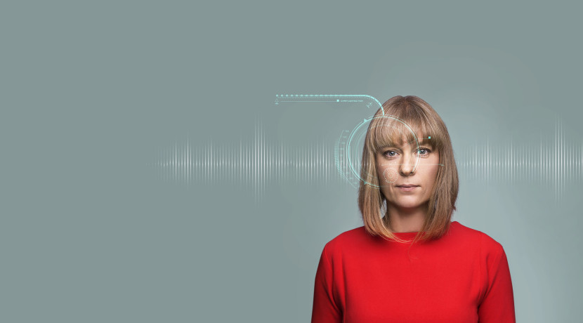 We chat to deaf cyborg Sophie Woolley ahead of new play