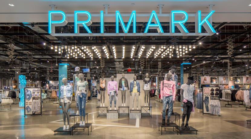 World's biggest Primark in Birmingham reveals opening date