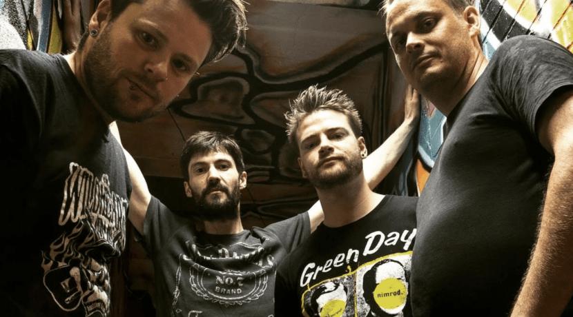 Evesham indie-rock band perform at Worcester Arts Workshop