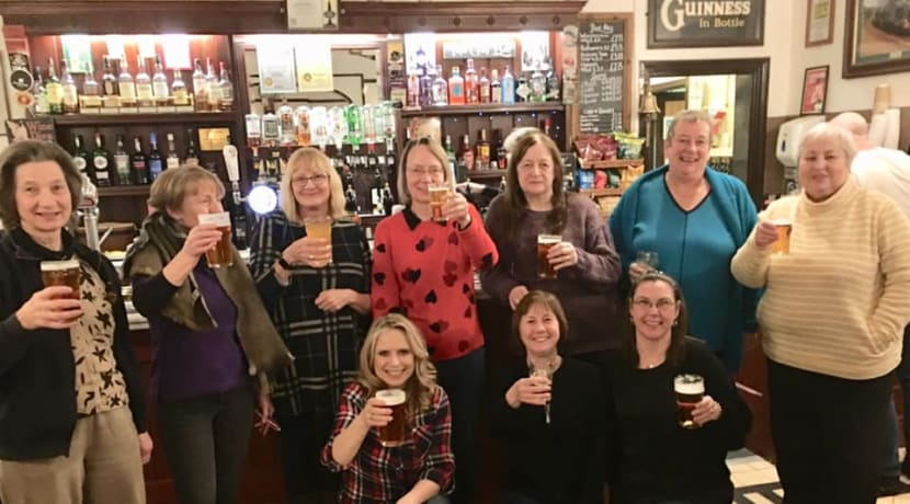 Beer and cider festival returns to Kidderminster