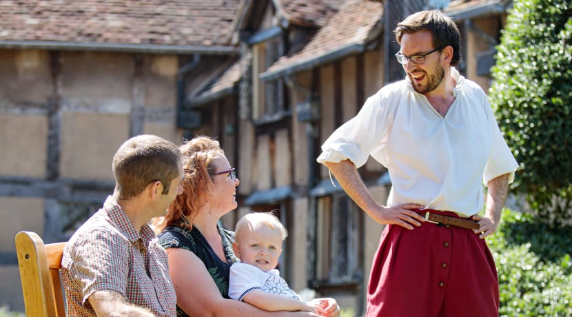 Shakespeare Birthplace Trust to furlough staff in response to COVID-19