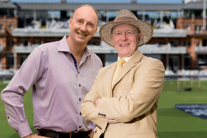Out of the Ashes: And Evening with Boycott & Aggers