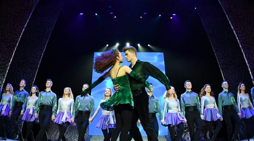 Riverdance - The New 25th Anniversary Show is coming to Birmingham