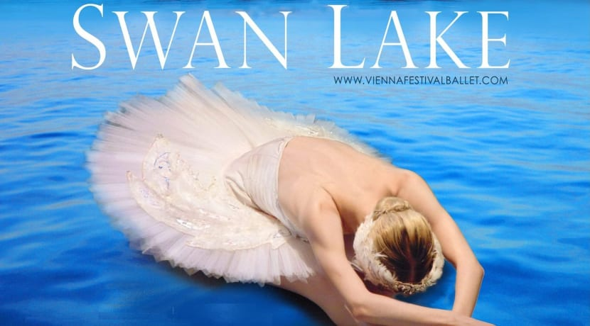 World's most popular ballet to be danced live in Evesham