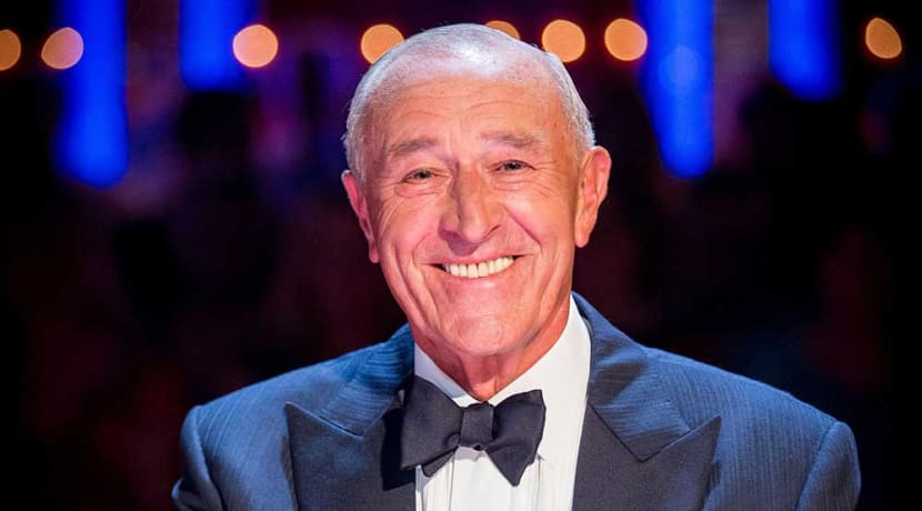 An Afternoon with Len Goodman