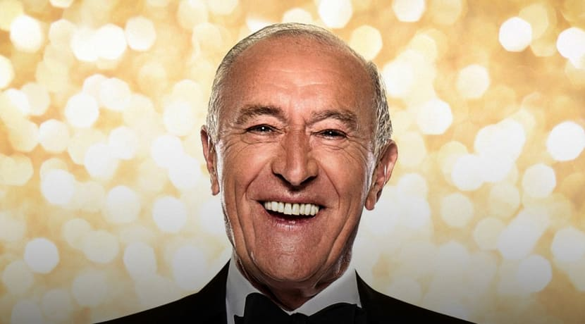 Strictly Come Dancing legend is coming to Coombe Abbey Hotel