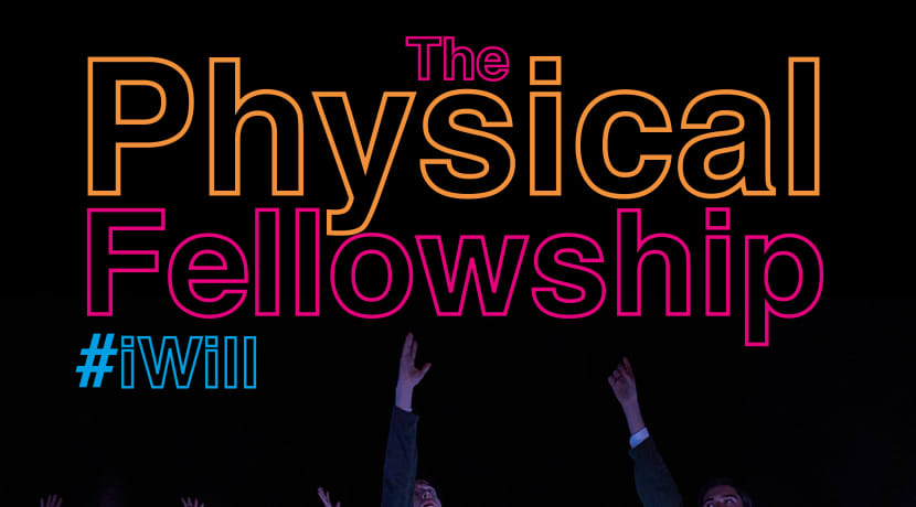 The UK's only physical theatre festival for young people to be held in Coventry