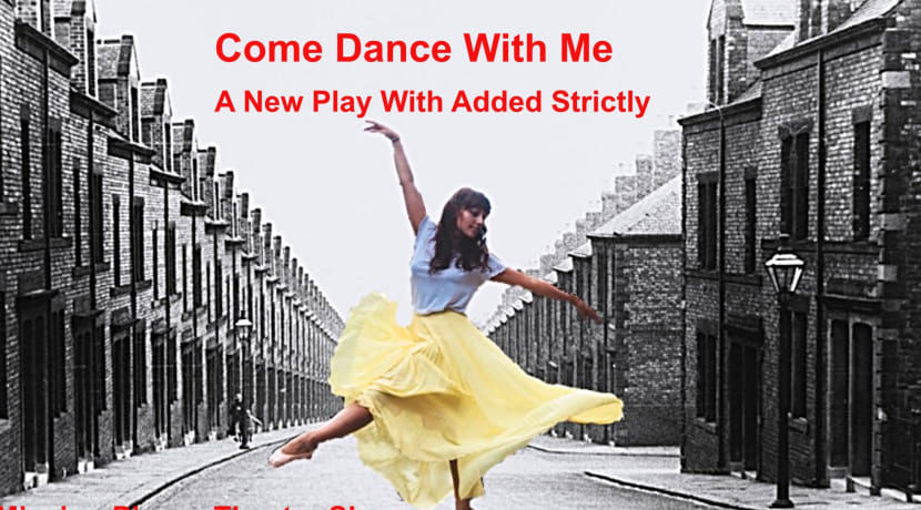 UK tour premiere of new play with added Strictly comes to Coventry