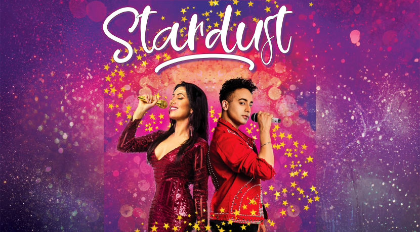 Cast announced for Phizzical's musical thriller Stardust