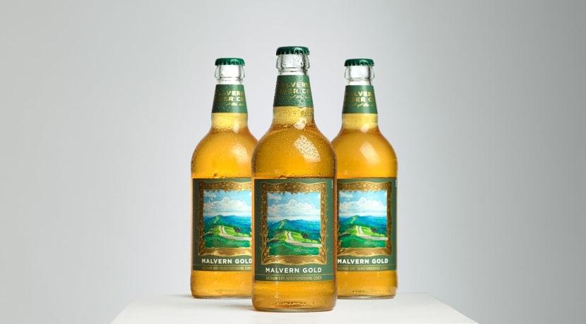 World's best still cider comes from Malvern