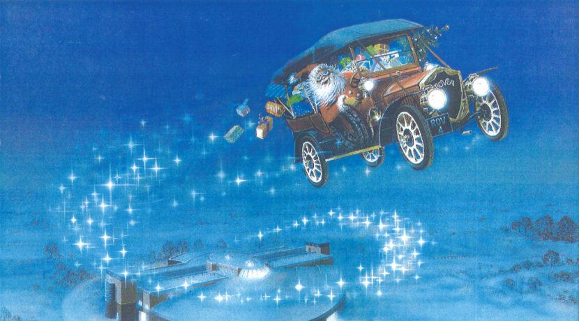 Warwickshire families can enjoy plenty of festive fun this Christmas