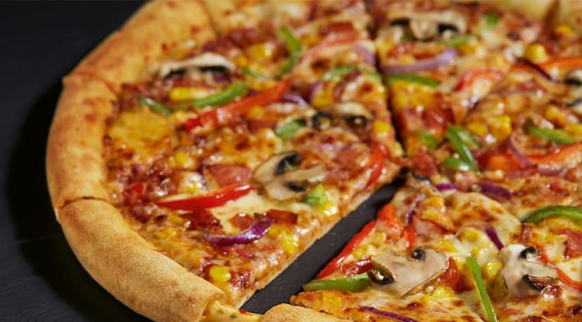 Pizza chain opens new branch in Studley