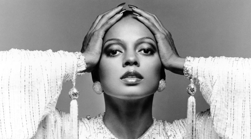 Diana Ross to play the Sunday legends slot at Glastonbury 2020