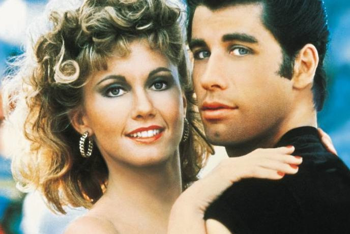 Grease in Concert: Film with Live Orchestra