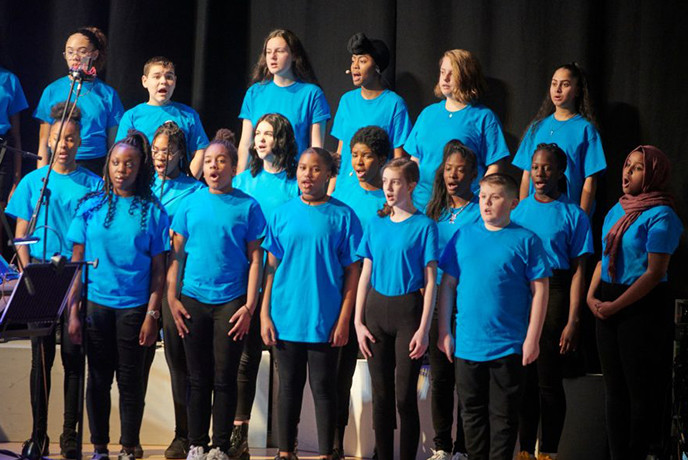 Holocaust Memorial 2020 Youth Arts Festival in Birmingham and Coventry