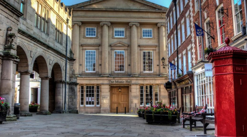 Shropshire Council's new Cultural Strategy out for public consultation