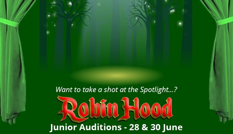 Core Theatre will hold auditions for talented youngsters to star in Christmas pantomime