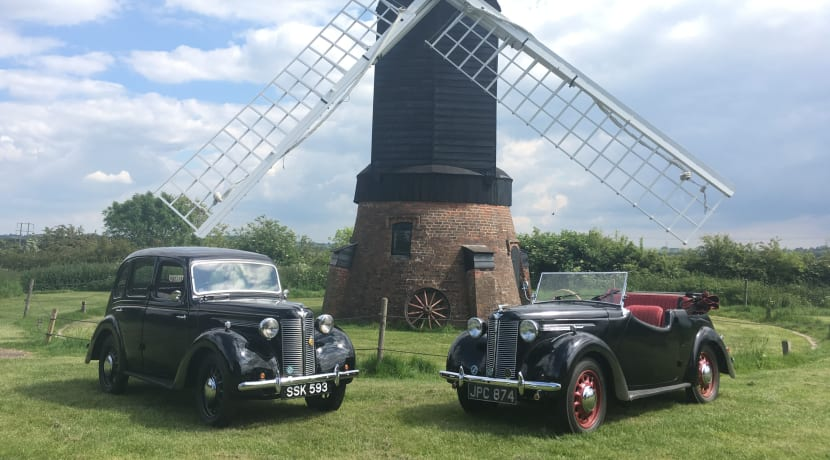 International rally to be hosted by Bromsgrove museum