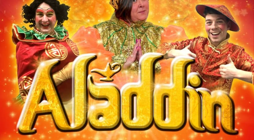 Reality TV star performs in Stourbridge pantomime this winter
