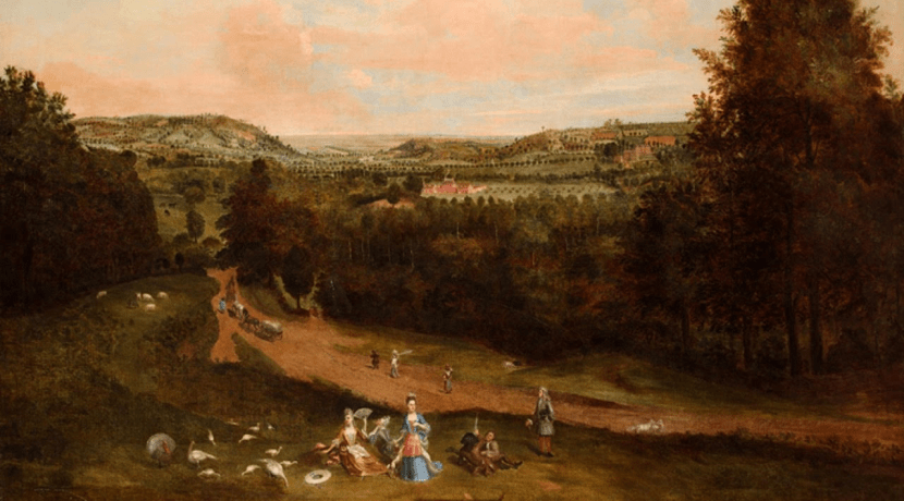 Georgian era of light and shade explored at Worcester City Art Gallery and Museum