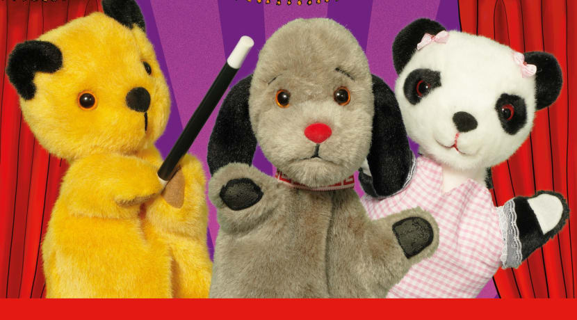 Children's favourite comes to Redditch this half term