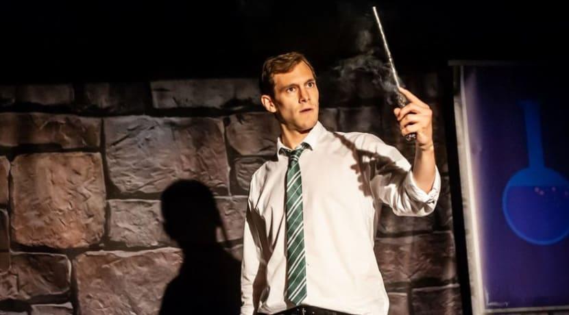 "Voldemort and the Teenage Hogwarts Musical Parody is ""spellbindingly brilliant"""