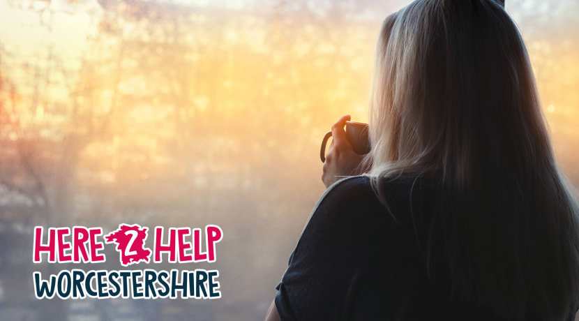 1,000th volunteer signs up to Worcestershire's Here2help campaign