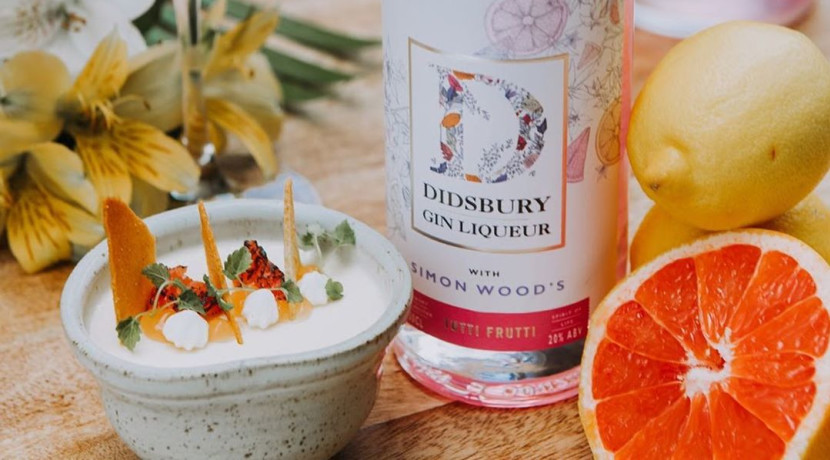 Aldi to sell Tutti Frutti flavoured gin made by Didsbury Gin