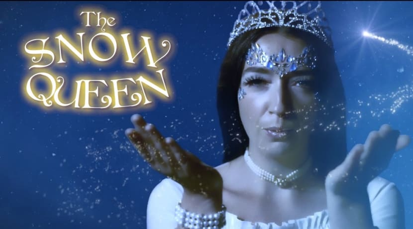 The Snow Queen sets her sleigh on course to the Albany Theatre this Christmas