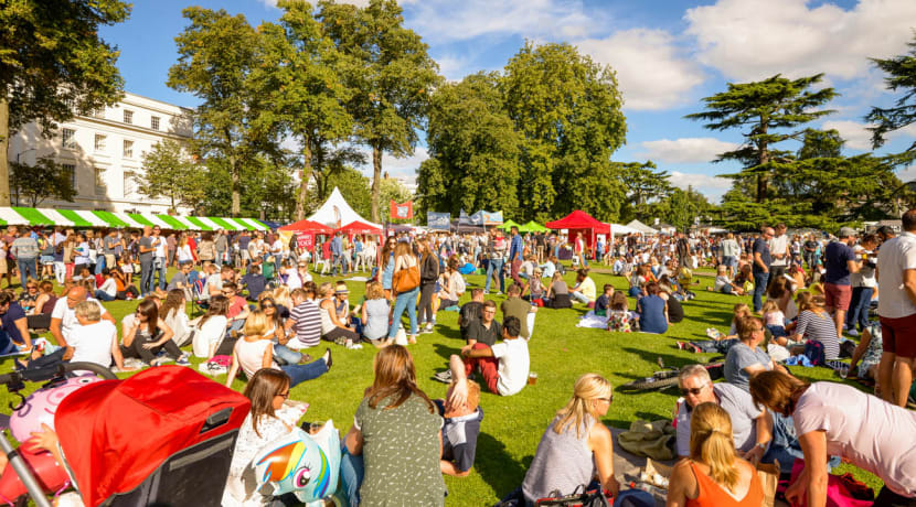 Leamington Food Festival 2020 dates revealed