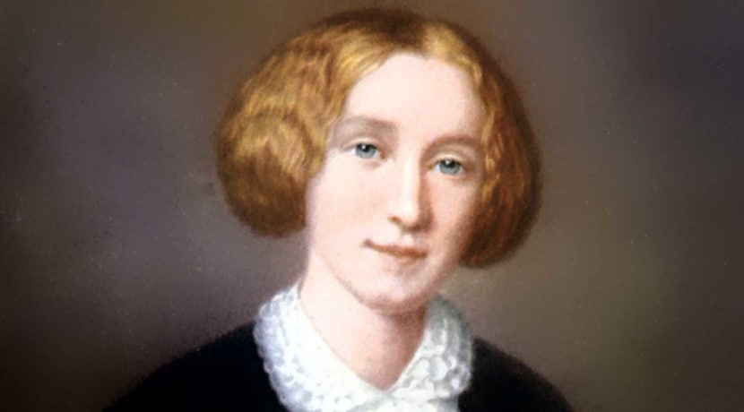 George Eliot's 200-year birthday will be celebrated in Coventry with original manuscript on display