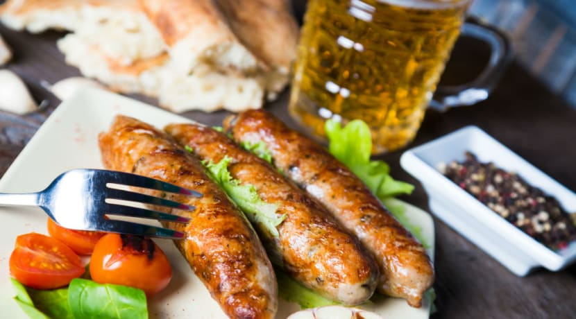 The Sausage and Cider Festival is coming to Shrewsbury