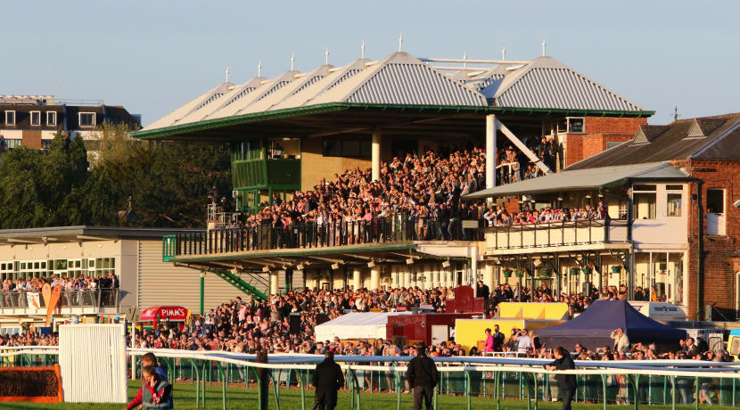 Changes on New Year's Eve at Warwick Racecourse to improve racegoers' experience