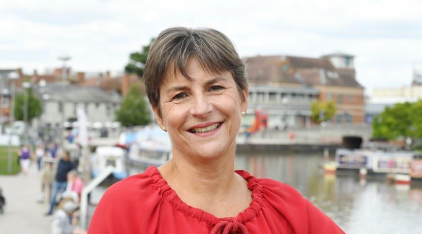 Tourism figurehead for Warwickshire hails online tourism as the next big trend