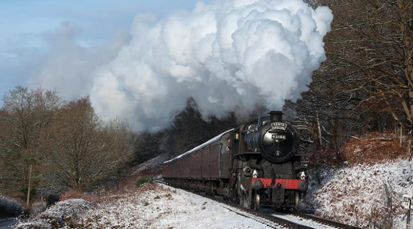 Severn Valley Railway fighting for survival