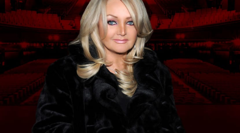 Bonnie Tyler Speaks Ahead Of First Coventry Gig