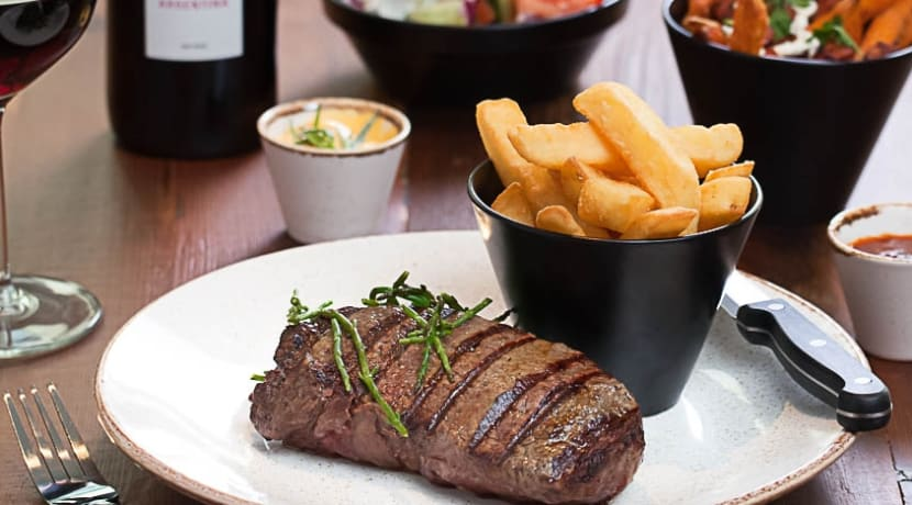New steakhouse opening in Leamington next week