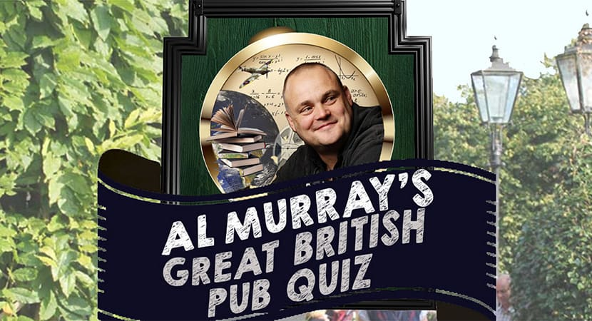 New TV pub quiz looking for contestants