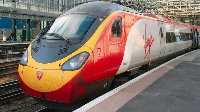 Train ticket prices to rise by an average of 3.1% in January