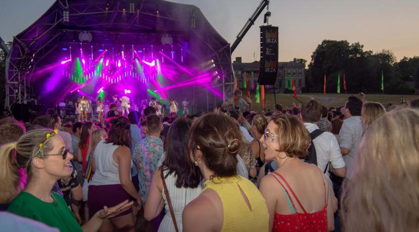 Popular dance music festival delayed until 2021
