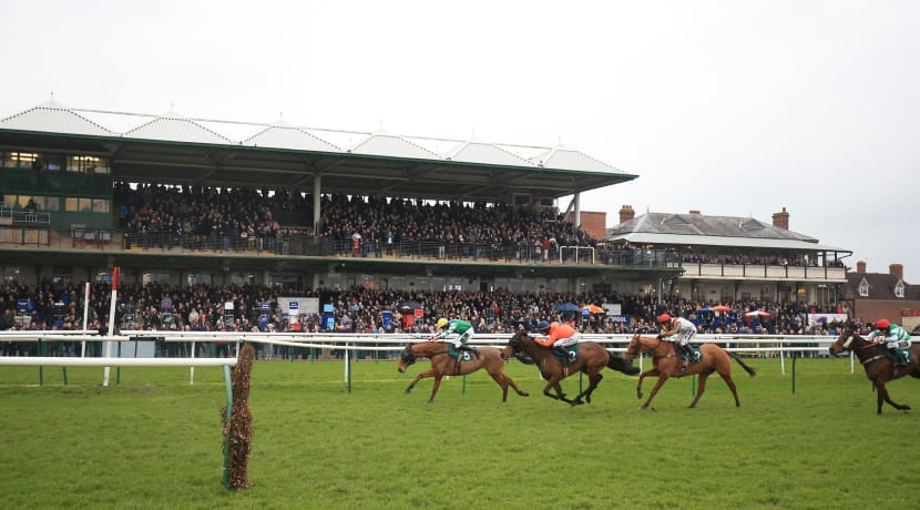 Warwick Racecourse set for biggest crowd of season on New Year's Eve