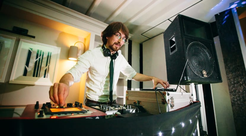 Old School music and Acid House tunes this Christmas at Worcester Arts Workshop