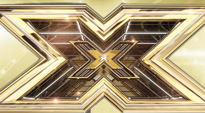 Audition for the X Factor in Coventry