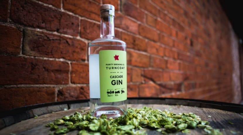 Warwickshire brewery releases debut gin