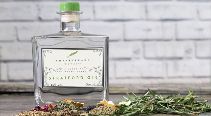 Stratford distillery set to expand and open gin school