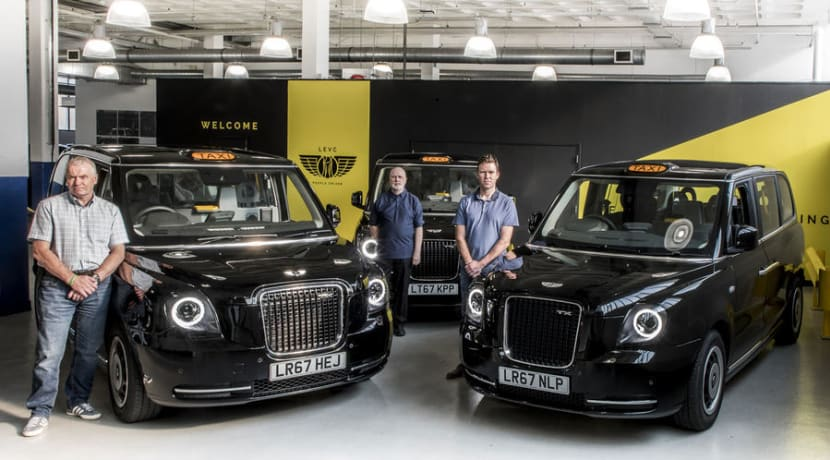 Taxi production company in Coventry to receive royal visit