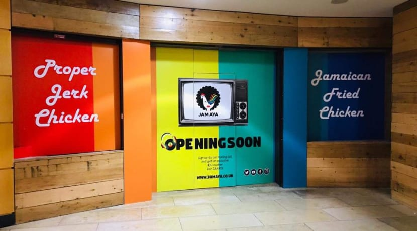 Brand new Caribbean restaurant opening in Solihull town centre